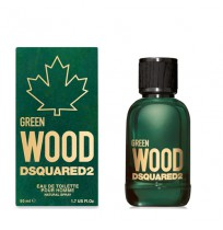 Green Wood Pour Homme Edt