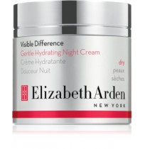 Visible Difference Gentle Hydrating Night Cream - Dry skin
