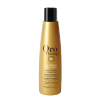 Oro Therapy 24K Illuminating Shampoo with Argan Oil
