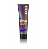 Clean Blonde Damage Rewind Violet-Toning Shampoo