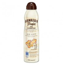 Silk Hydration Air Soft C-spray SPF 15