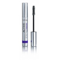Active All Day Wear Mascara Deep Black