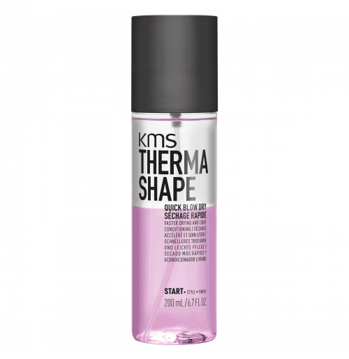Therma shape Quick Blow Dry
