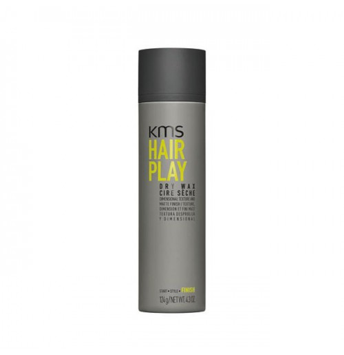 Hair Play Dry Wax
