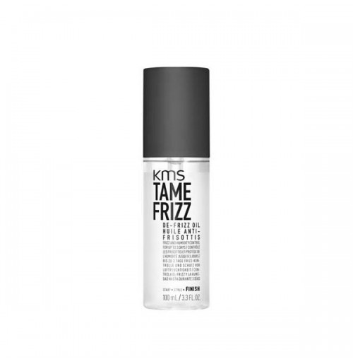 Tame frizz De- Frizz Oil