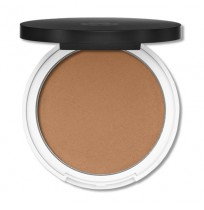 Pressed Bronzer Miami Beach Matte Light Tan