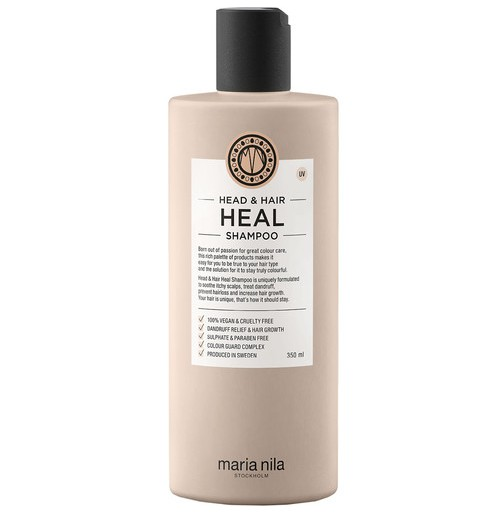 Head & Hair Heal Shampoo