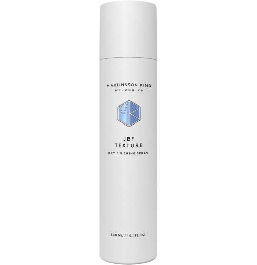 JBF Texture Dry Finishing Spray