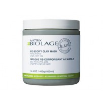 Biolage R.A.W. Re-bodify Clay Mask
