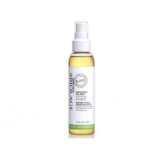 biolage R.A.W. Replenish Oil-Mist
