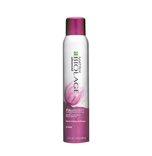 Biolage Advanced Fulldensity Blow-Dry Extending Dry Shampoo