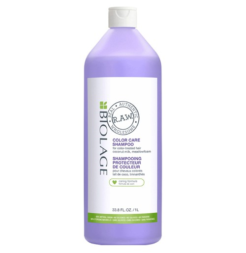 R.A.W Color Care Shampoo