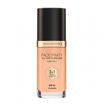 Face Finity All Day Flawless 3-in-1 Foundation Golden 75