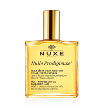 Huile Prodigieuse Multi-Purpose Dry Oil Face Body Hair