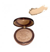 Bronze Booster Glow-Boosting Pressed Bronzer   Light/Medium