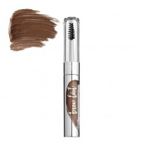 Brow Last Long Lasting Brow Gel  Medium Brown
