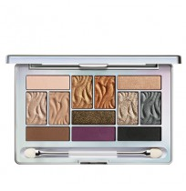 Murumuru Butter Eyeshadow Palette  Sultry Nights