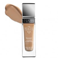 The Healthy Foundation SPF 20 MN3 - Medium Neutral