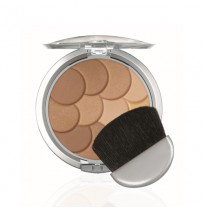 Magic Mosaic Multi-Colored Custom Bronzer  Bronzer