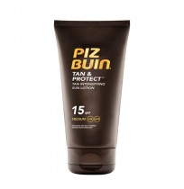 Tan & Protect Tan Intensifying Sun Lotion SPF 15