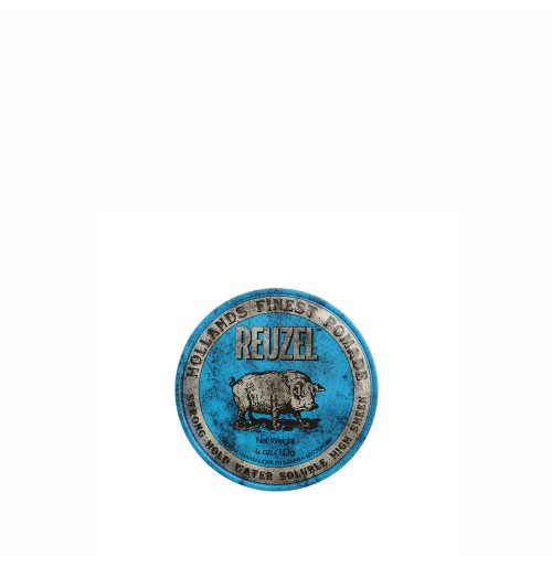 Strong Hold Water Pomade Mini