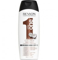 All in One Conditioning Shampoo Coconut
