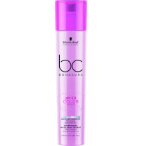 BC pH 4.5 Color Freeze Silver Micellar Shampoo