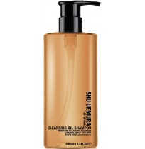 Cleansing Oil Shampoo Dry Scalp & Hair