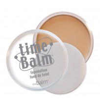 Time Balm Foundation - Mid Medium
