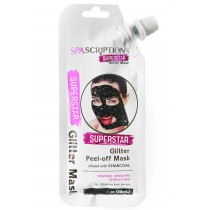 Glitter Peel-Off Mask