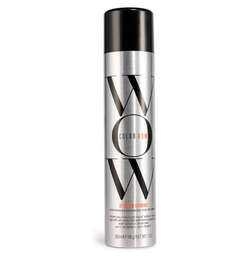 Style On Steroids Texture + Finishing Spray
