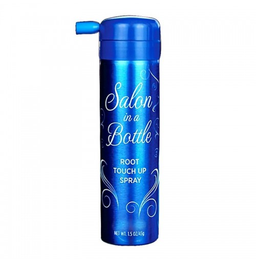 Root Touch Up Spray - Brown Medium-Dark