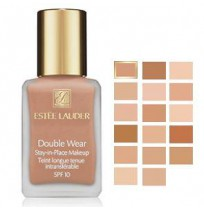 Double Wear Stay-In-Place Makeup SPF10 - Shell Beige 4N1