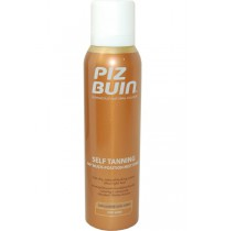 Self Tanning Multi-Position Mist Spray For Legs Light