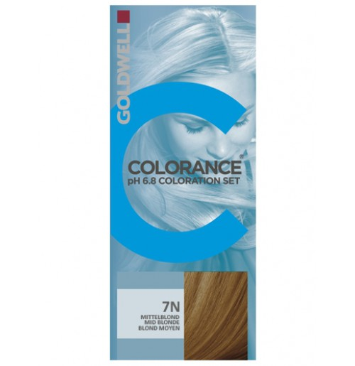 PH Colorance 6.8 7N Mid Blonde