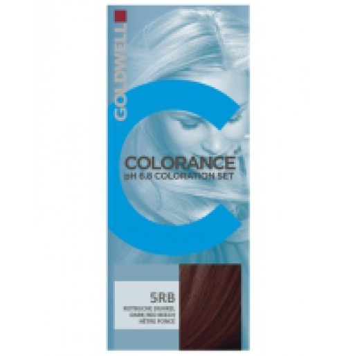 PH Colorance 6.8 5RB Dark Red Beech