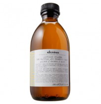 Alchemic Golden Shampoo