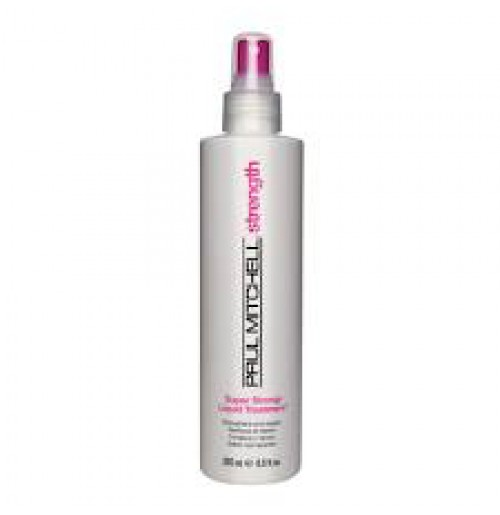 Strength Super Strong Liquid Treatment