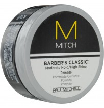Mitch Barbers Classic Pomade