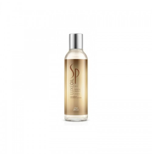 Sp luxeoil Keratin Protect Shampoo
