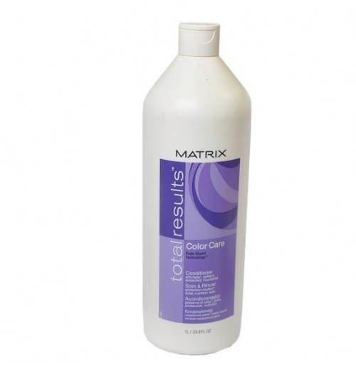 Total Results ColorCare Conditioner