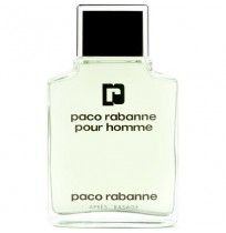 Pour Homme After Shave