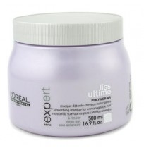Serie Expert Liss Ultime Masque