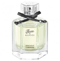 Flora By Gucci Gracious Tuberose EdT