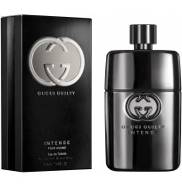 Guilty Pour Homme Intense EDT