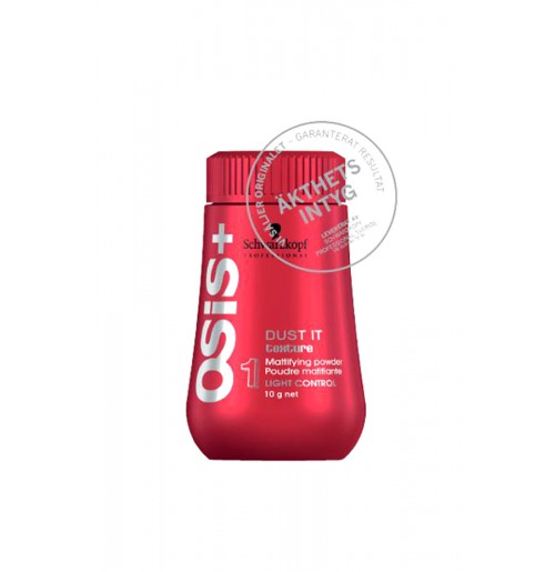 OSIS DUST IT
