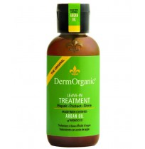 Leave-In Treatment Oil