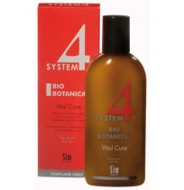 Bio Botanical Vital Cure Conditioner