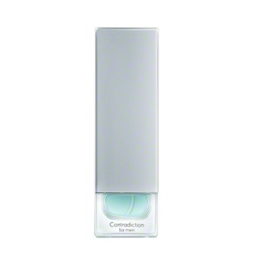 Contradiction for Men EdT